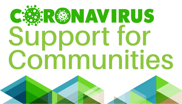 Coronavirus Support for Communities