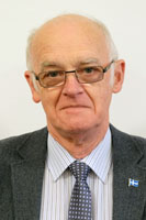 Councillor Cecil Smith