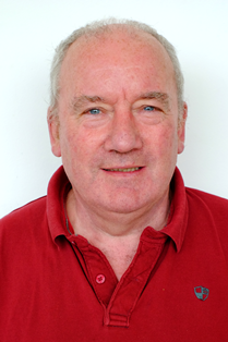 Councillor Ian Scott