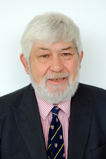 Councillor Peter Campbell