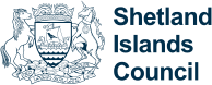 Logo: Shetland Islands Council